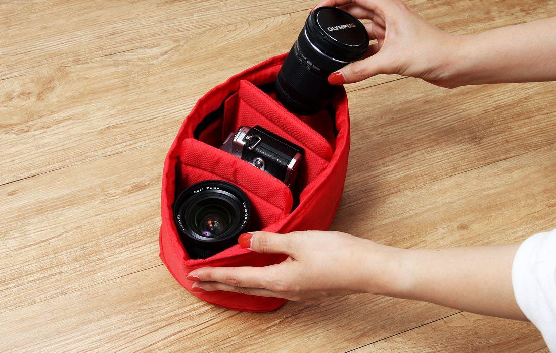 カメラケースEATER1