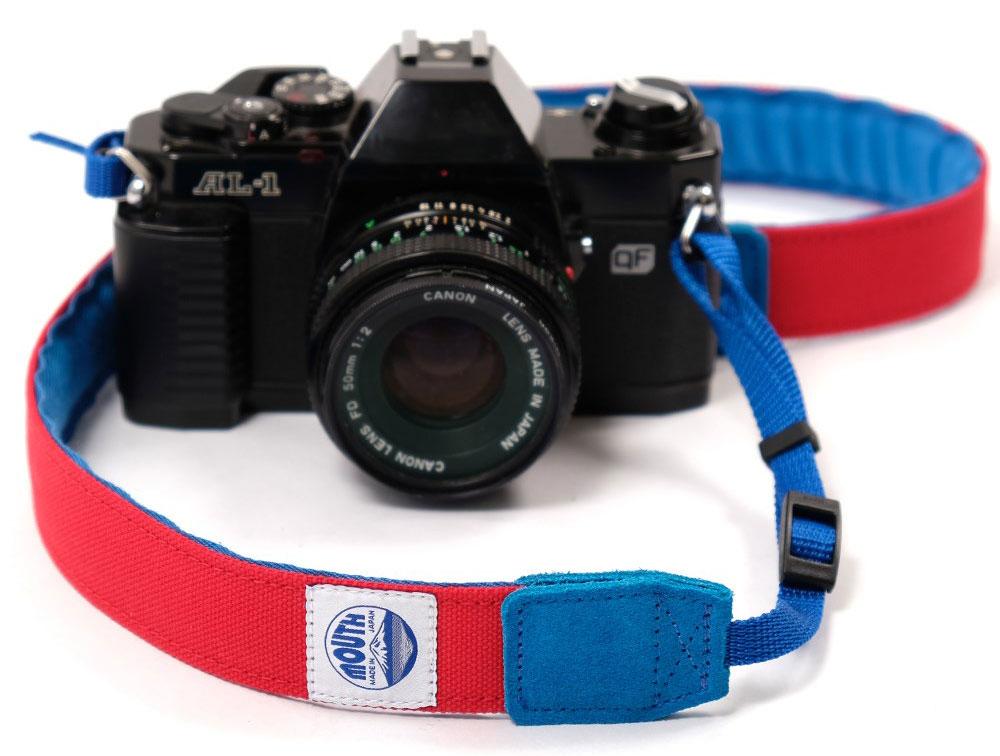 Delicious Camera Ring Strap