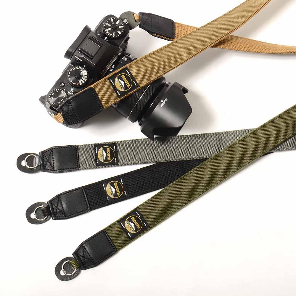 30mm Delicious Camera Ring Strap CORDURA