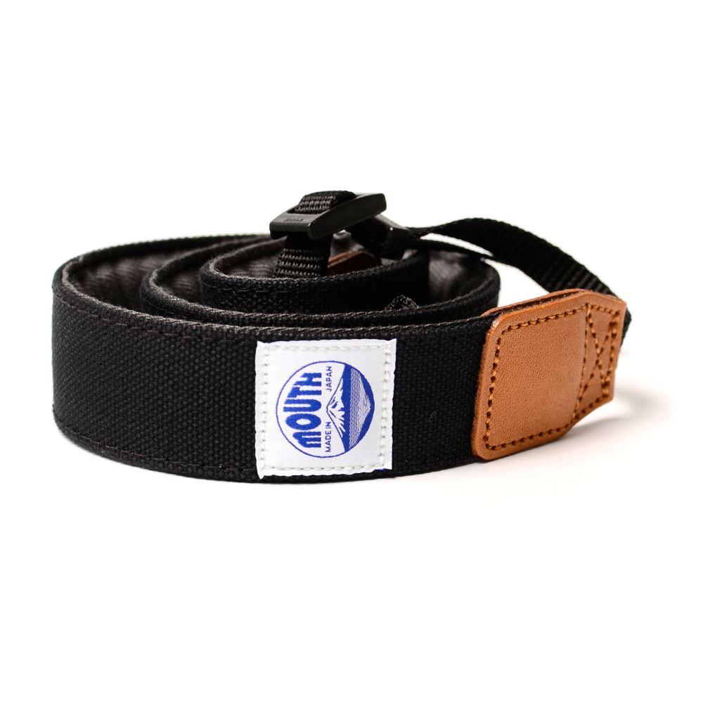30mm Delicious Camera Strap (BLACK)