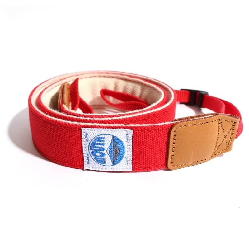 30mm Delicious Camera Strap (RED)
