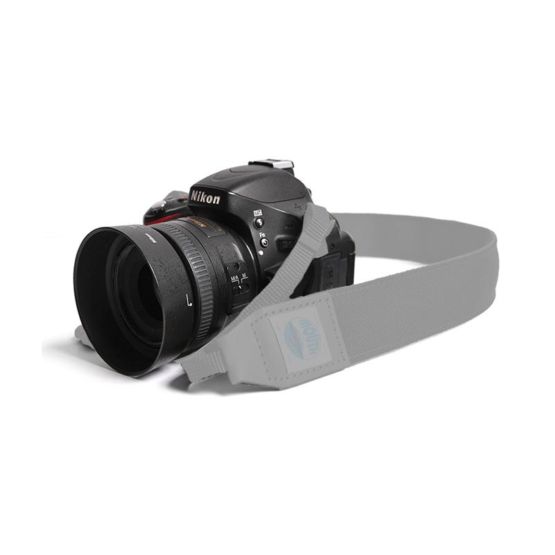 TANSAN TEXTILE 40mm Delicious Camera Strap  (PURPLE)