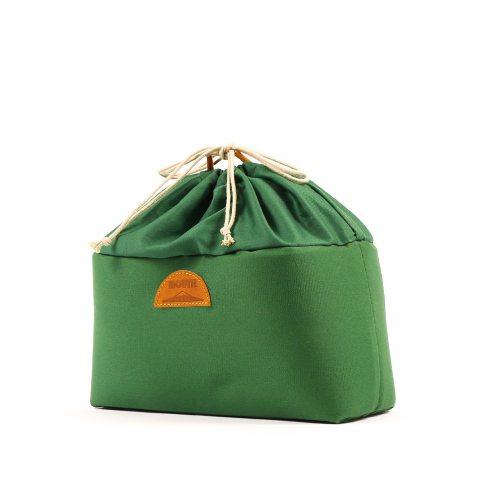 Delicious String Case S (GREEN)