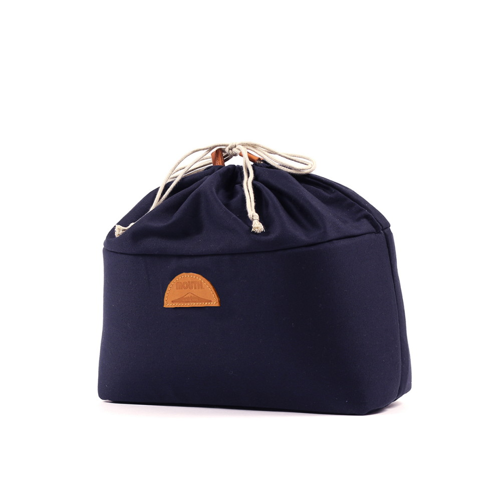Delicious String Case S (NAVY)