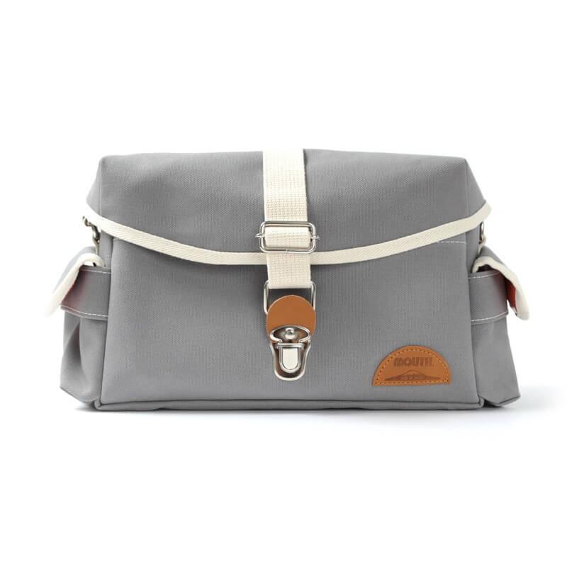 Delicious Tackle Bag (GRAY)
