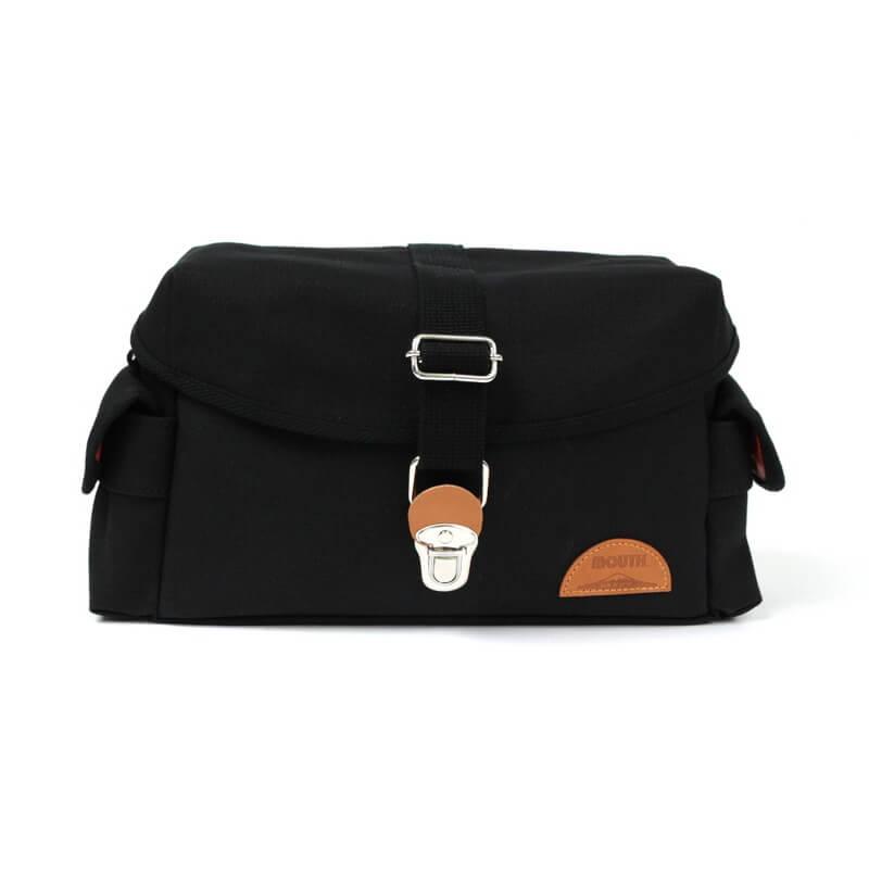 【予約 7月中旬再入荷】Delicious Tackle Bag (KURO)