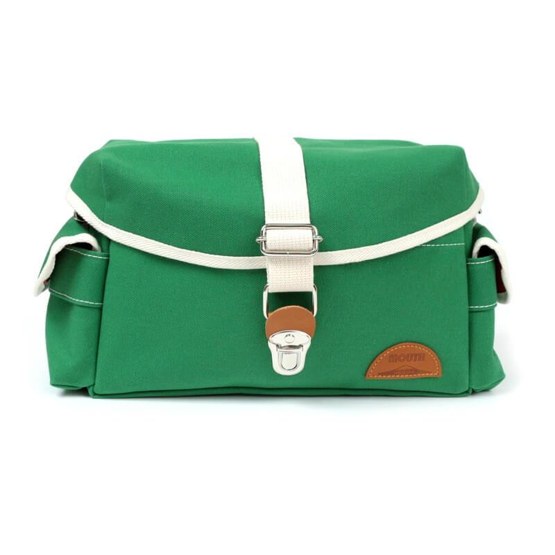 【予約 7月中旬再入荷】Delicious Tackle Bag (MIDORI)