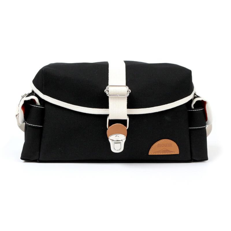 【予約 7月中旬再入荷】Delicious Tackle Bag (SUMI)