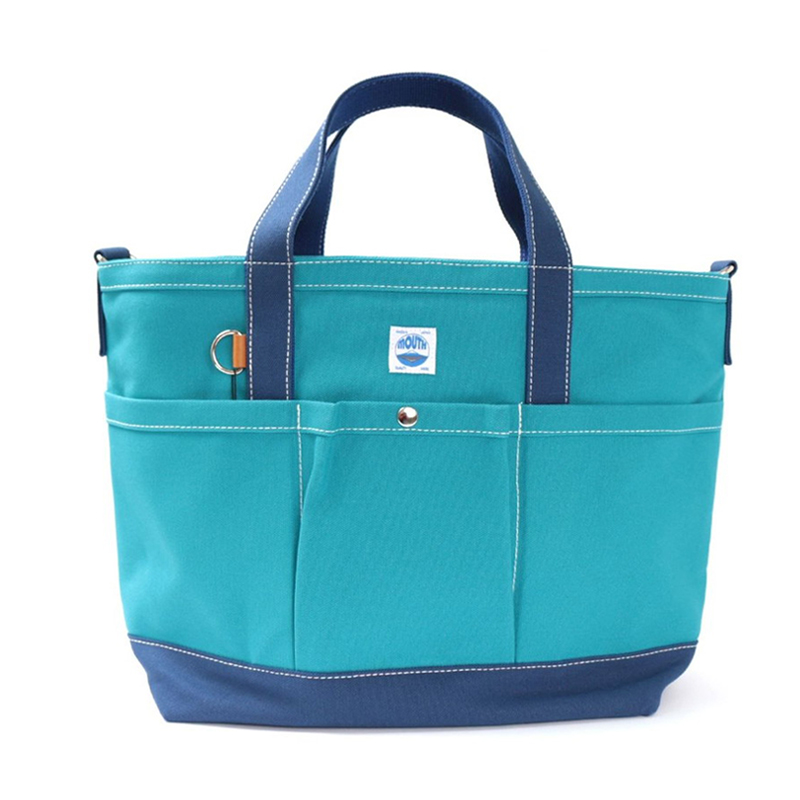 【OUTLET SALE】 Delicious 106 TOTE Mサイズ (SKY/IDG)