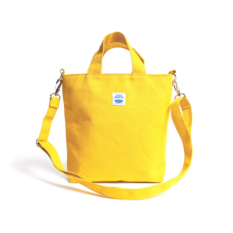 【OUTLET SALE】 Delicious 202 TOTE ミニサイズ (HIMAWARI)