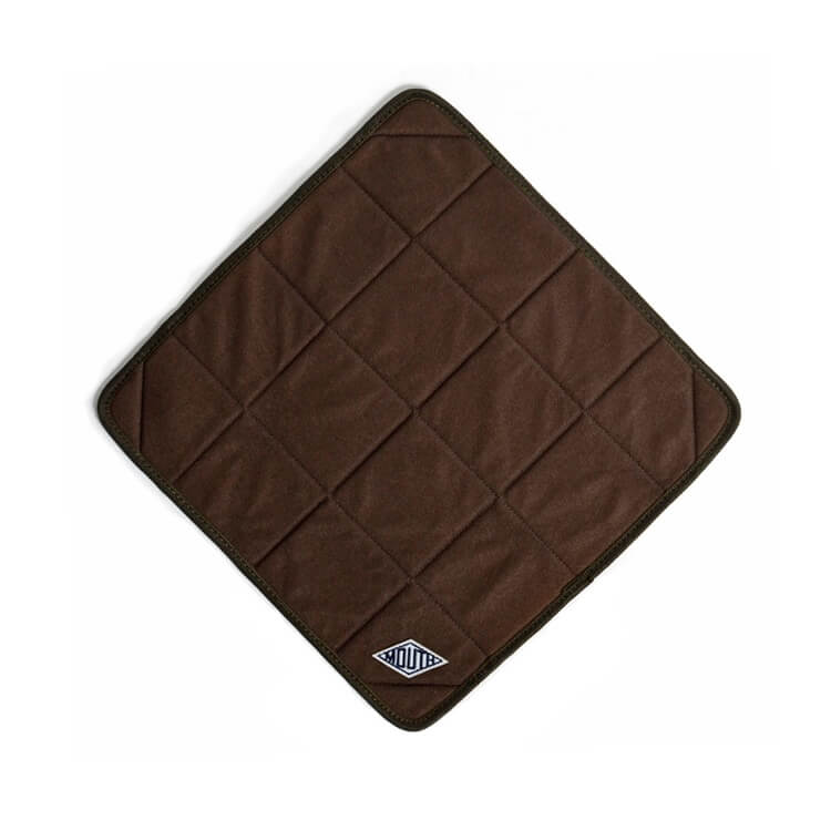Multi Wrap (BROWN/CURRY)