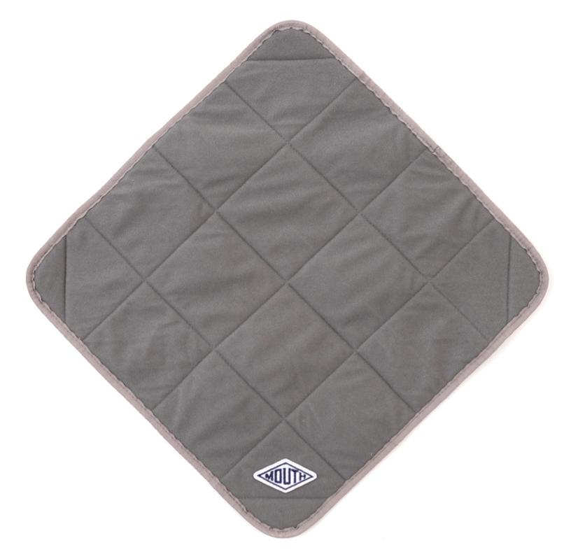BIG Multi Wrap (CHARCOAL/LEMON)