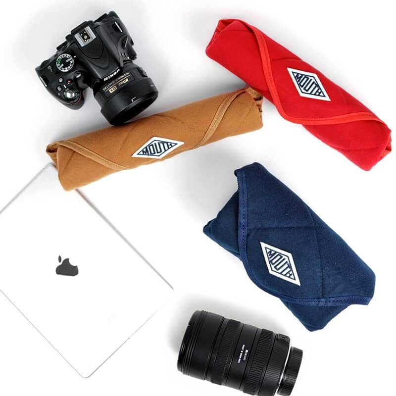 SMALL Multi Wrap 3枚セット(360×360mm)