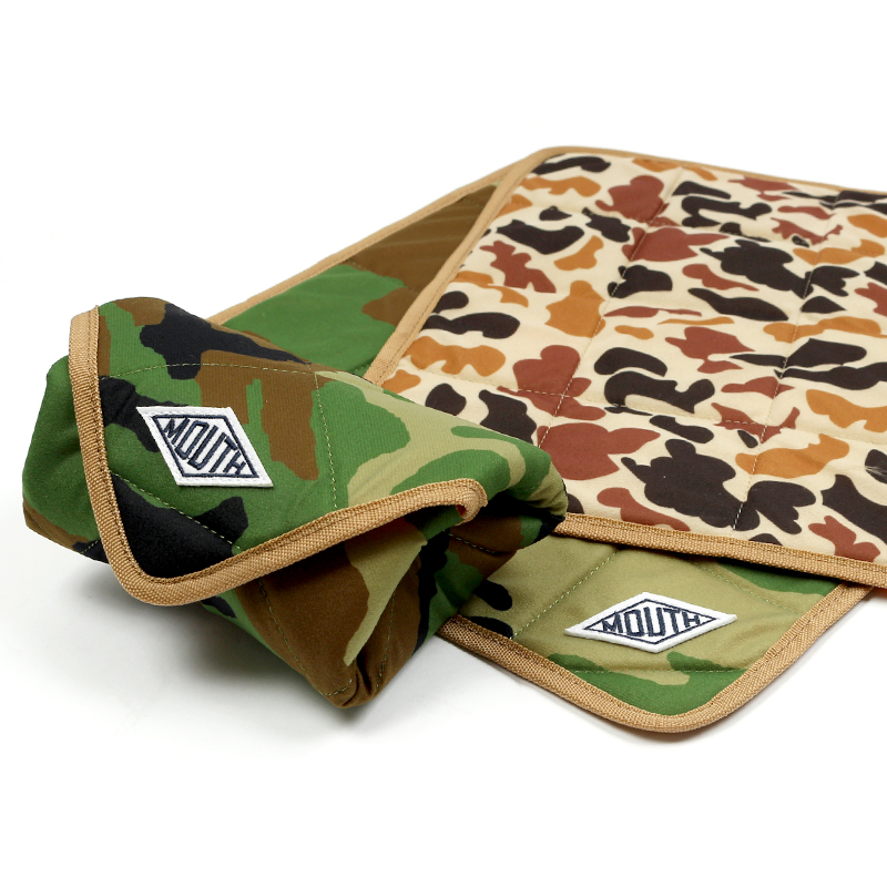 SMALL Multi Wrap CAMO(360×360mm)