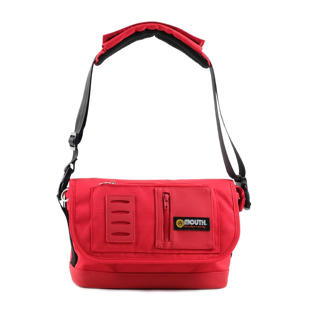 BUCKET MOUTH SE(RED)