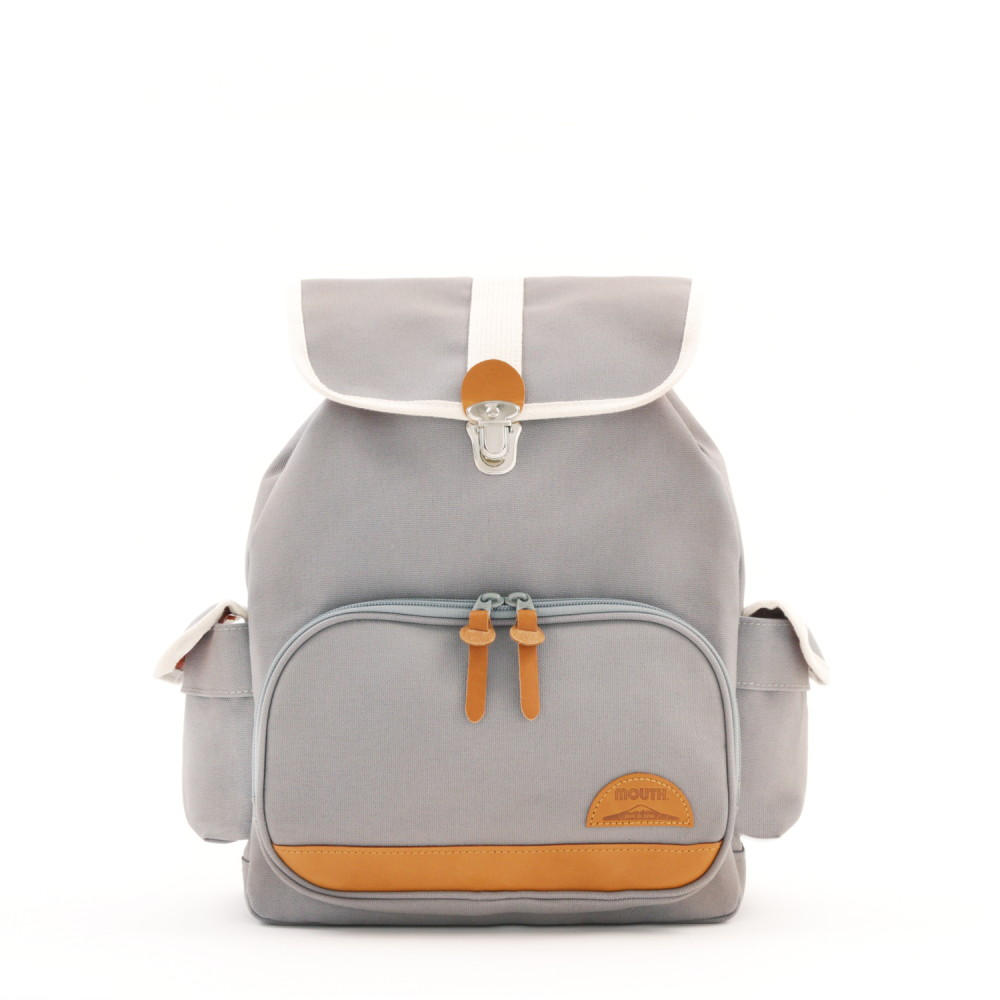 Delicious Tackle Ruck (GRAY)