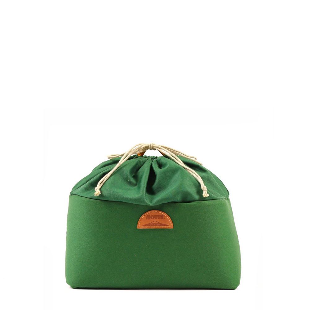 【OUTLET SALE】 Delicious String Case M (GREEN)