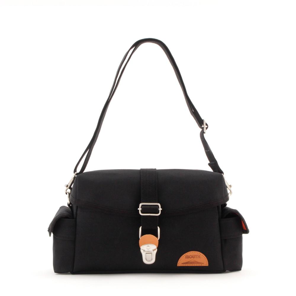 Delicious Tackle Bag (KURO)