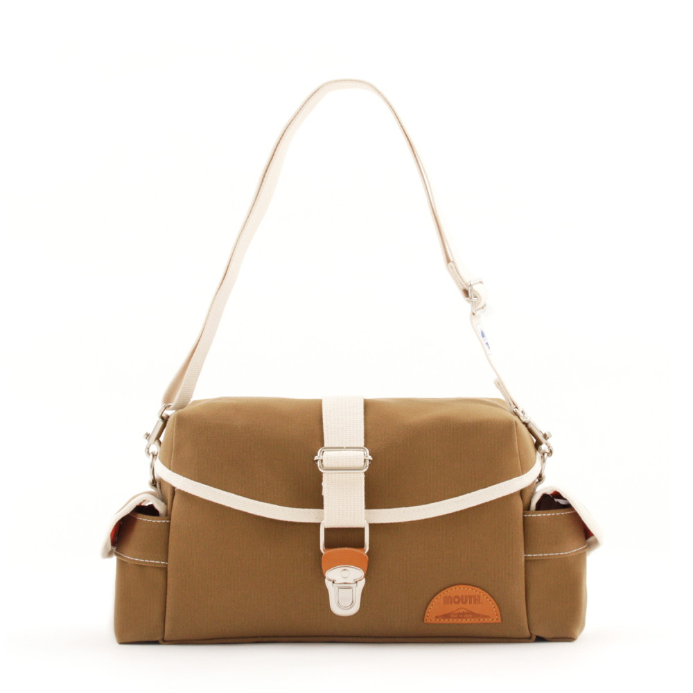 【アウトレット】Delicious Tackle Bagインナーケースセット (L.BROWN)