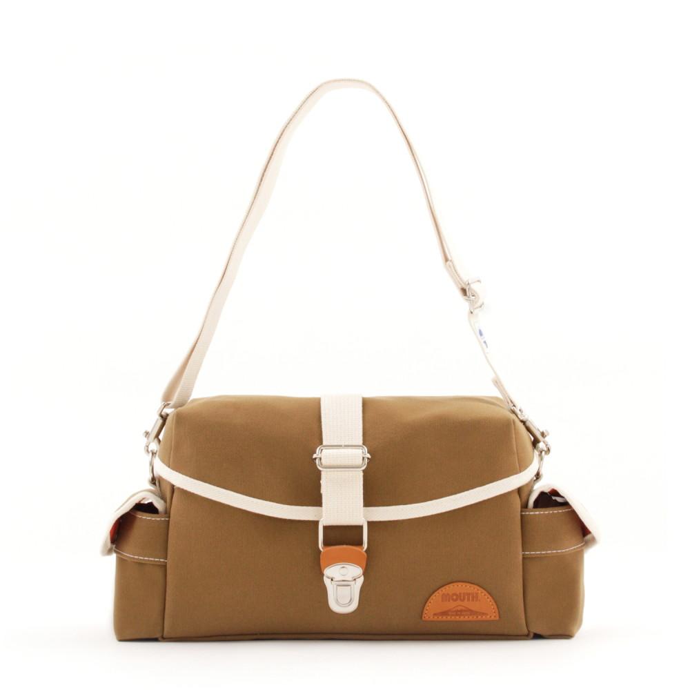 Delicious Tackle Bag (L.BROWN)