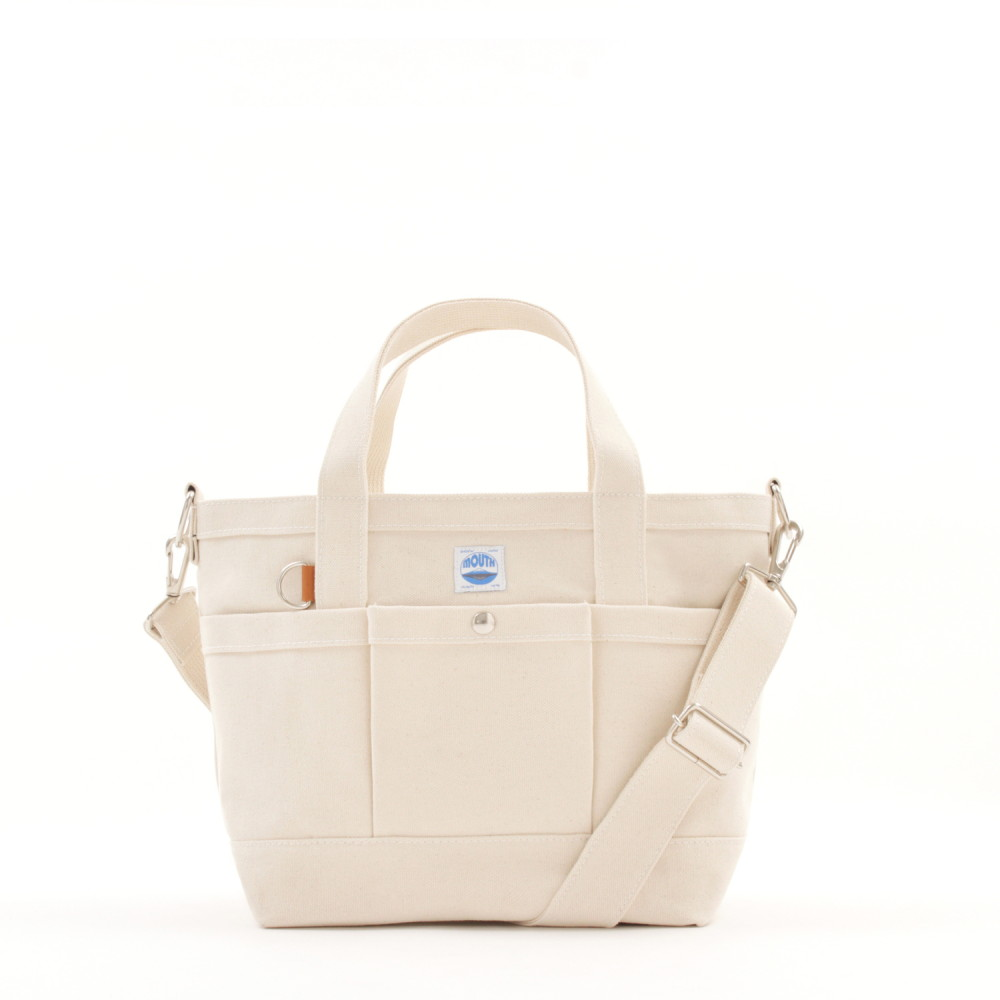 Delicious 104 TOTE Sサイズ (NATURAL)9月下旬発売予定ご予約