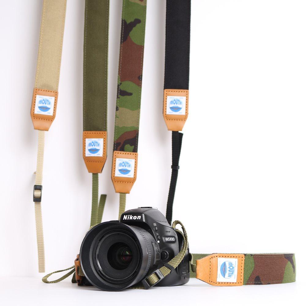 30ミリコーデュラカメラストラップ
